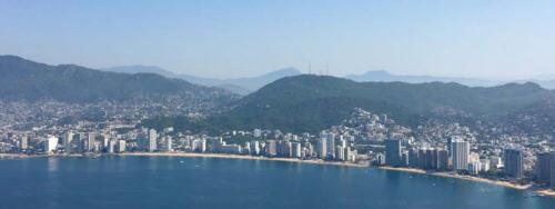 Bahia-de-Acapulco