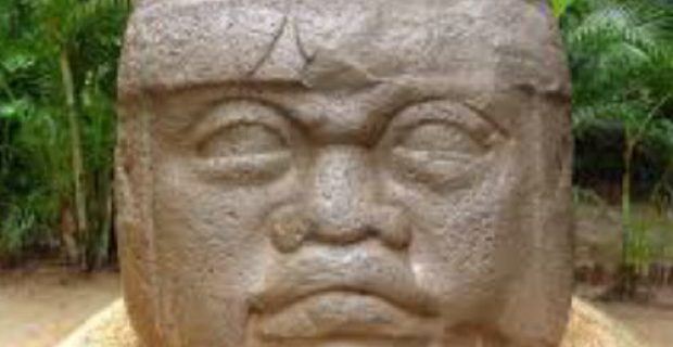 Olmeca – Totonaca