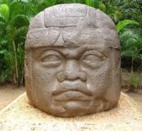 Cultura-Olmeca