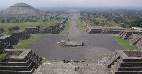 Mexico Arqeuologico