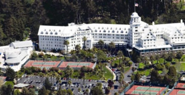El famoso Hotel Claremont pasa a formar parte de Hoteles Fairmont.
