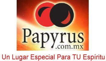 Papyrus Crece tu Mente y Espiritu